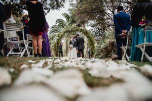 marcesergio 146 300x200 - Los 5 beneficios que tiene celebrar tu matrimonio al aire libre